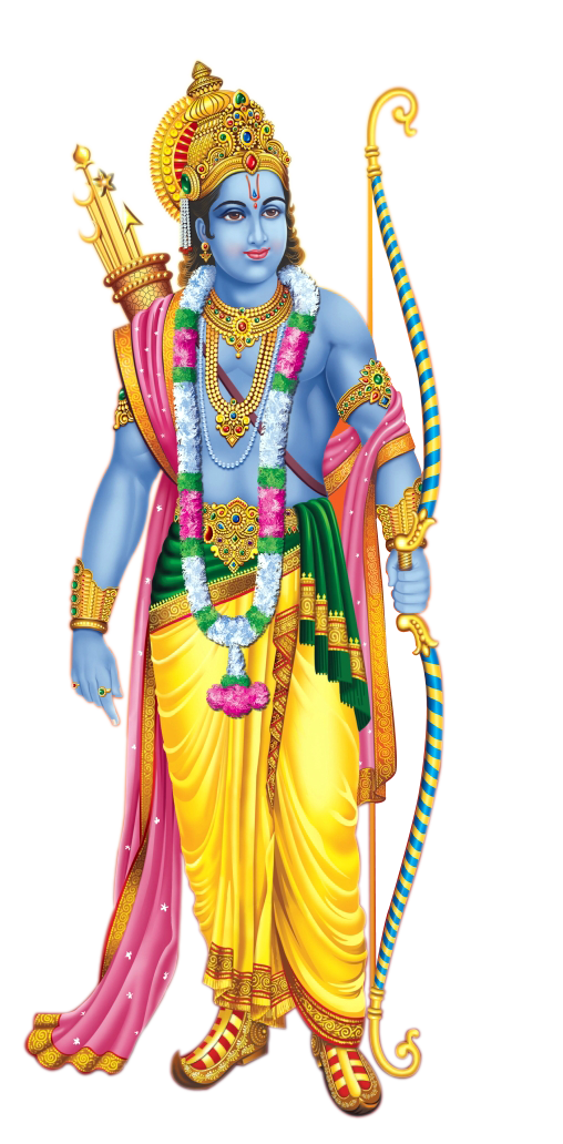 Lord Krishna High Quality PNG 21439