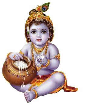 Lord Krishna Background 21386