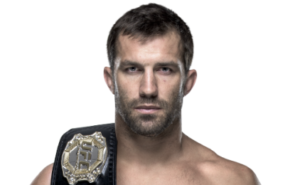 Luke Rockhold Amazing Image Download 13847