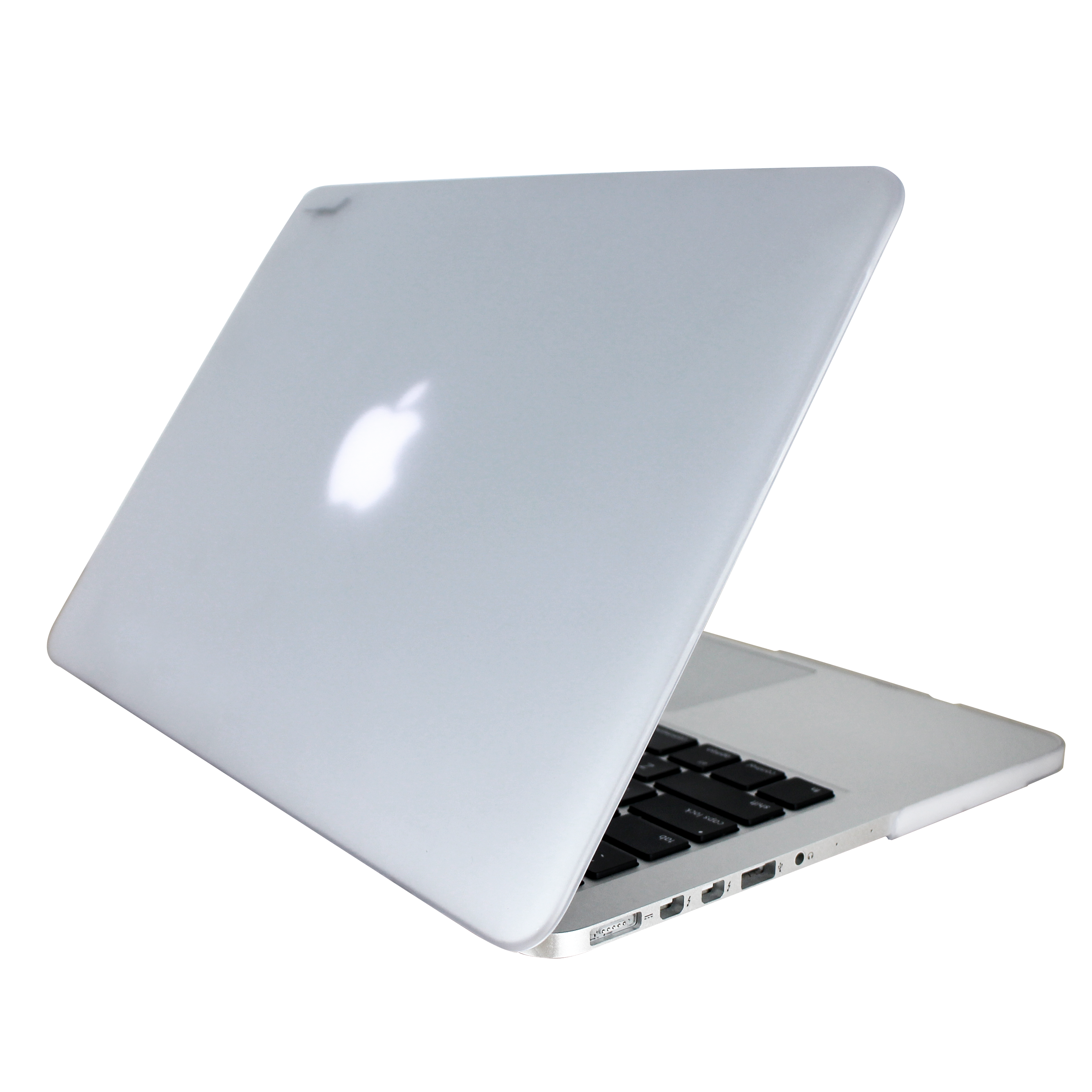 Macbook Transparent