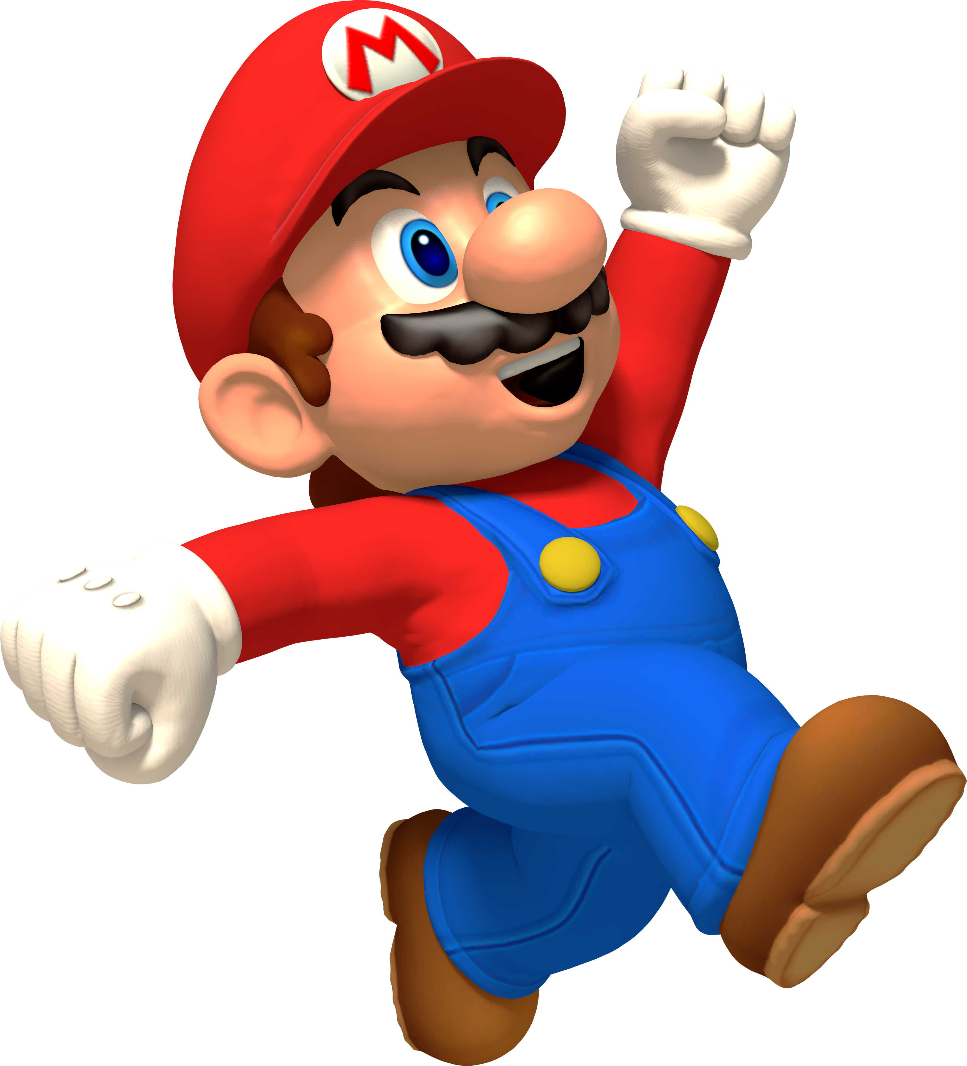 Super Mario Bros PNG Picture