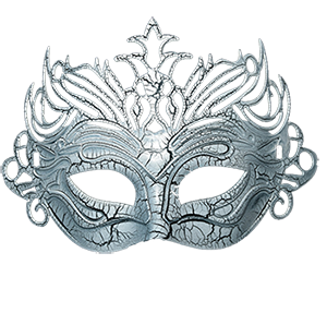 Carnival Mask Png Transparent Picture 466