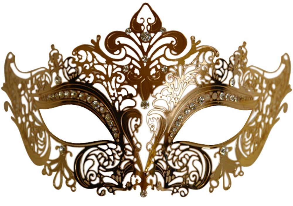 Masquerade Mask Png File