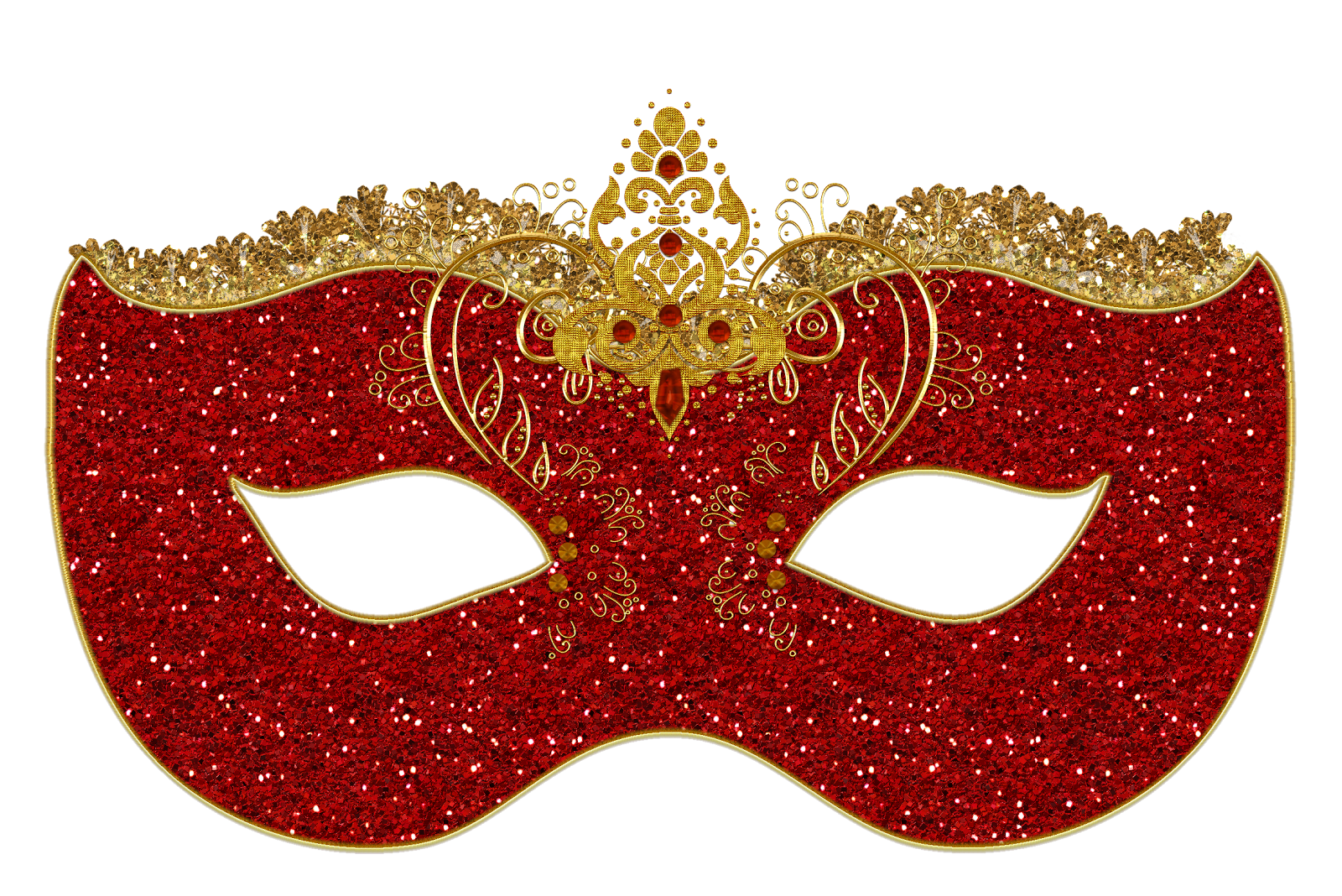 Red Mask Png 449