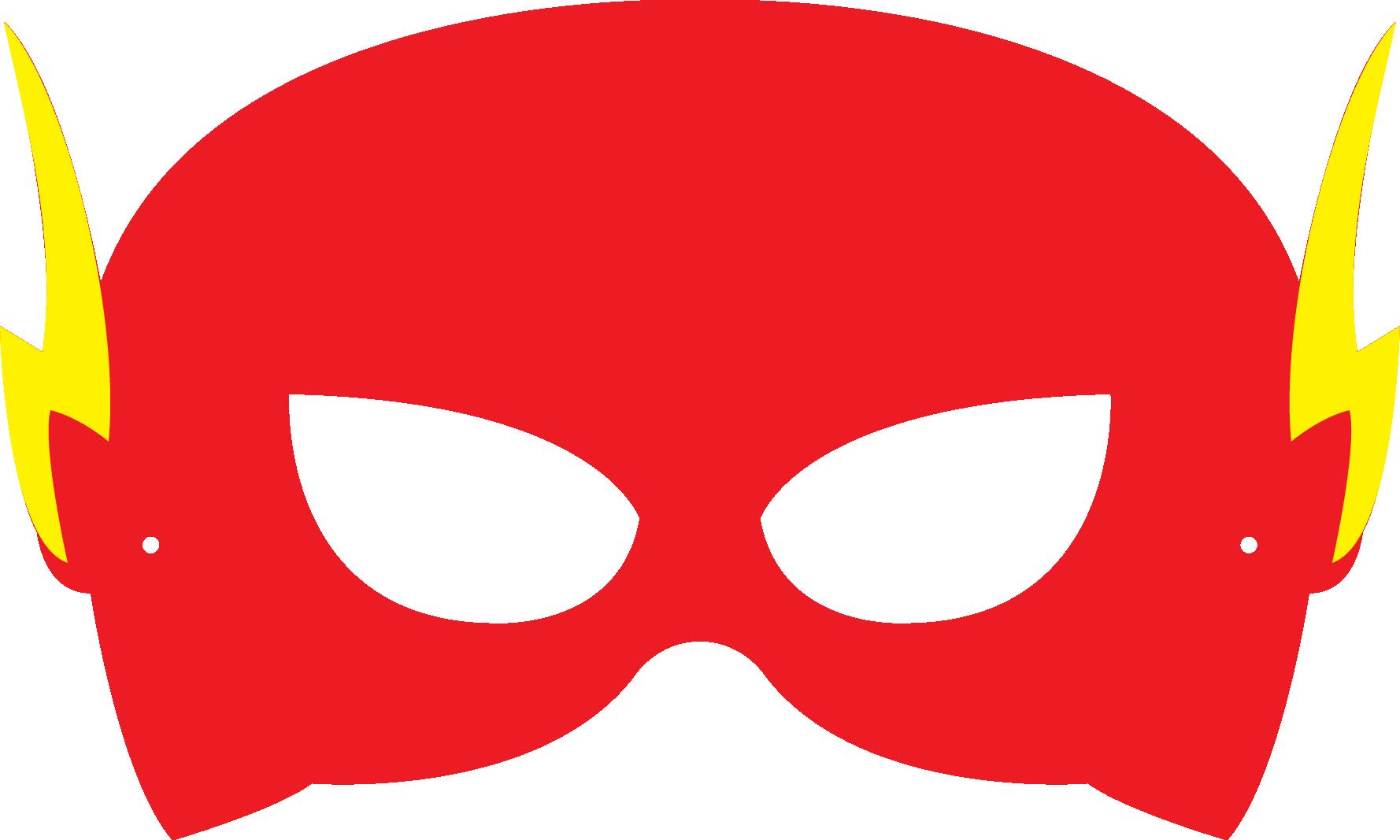 Red Natural Mask Png 470 Transparentpng