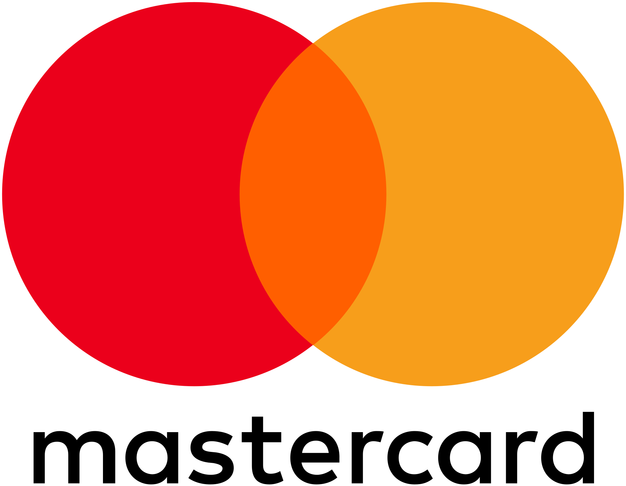 PNG Mastercard Clipart File Logo 6952