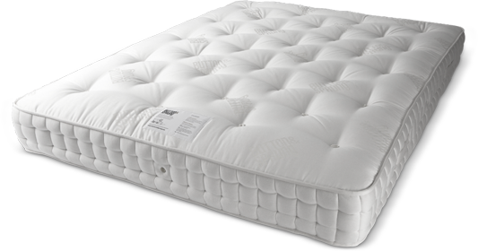 White Bed, Spring Mattress, Mattress, Png Transparent Images 2831