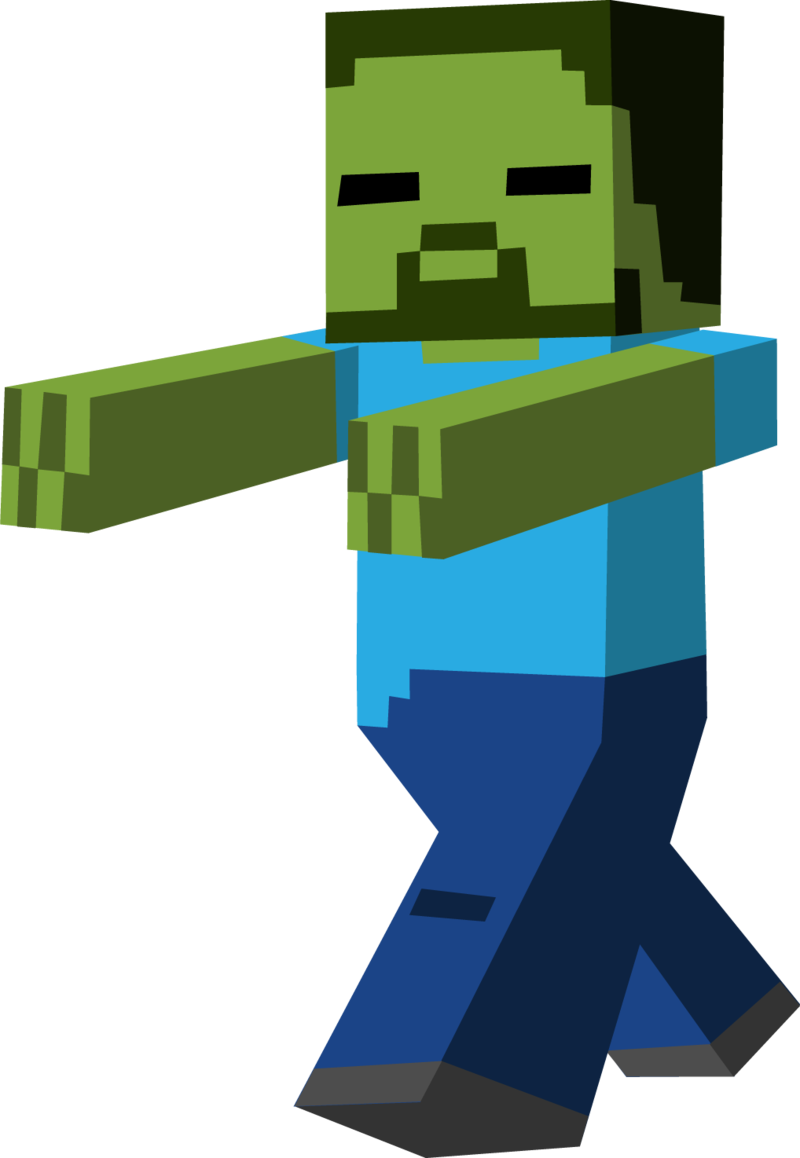 Minecraft Images 13354 Transparentpng
