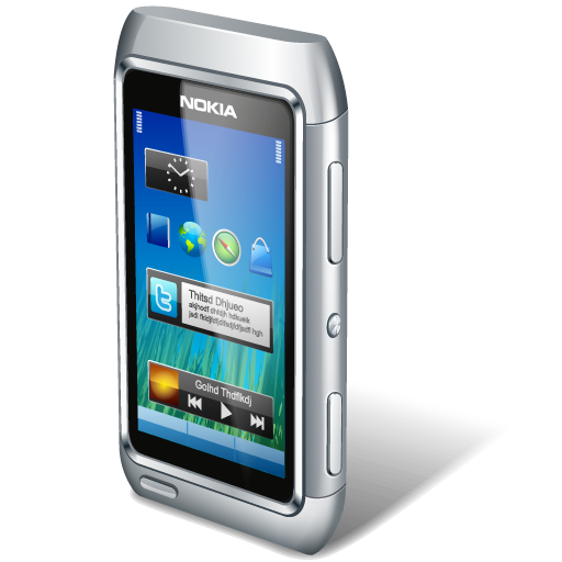 Nokia Mobile High Quality PNG 10845