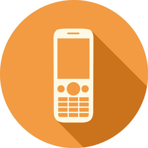 Transparent Mobile Icon 10853