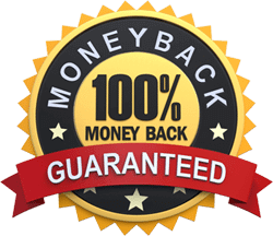 Company Emblem Moneyback Clipart Picture 26012