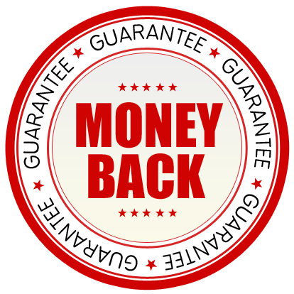 Guarantee Moneyback Background 26016