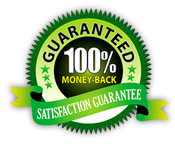 Satisfaction Moneyback Picture 26019