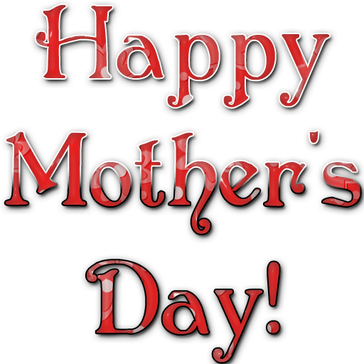 Mothers Day Icons Png 4559