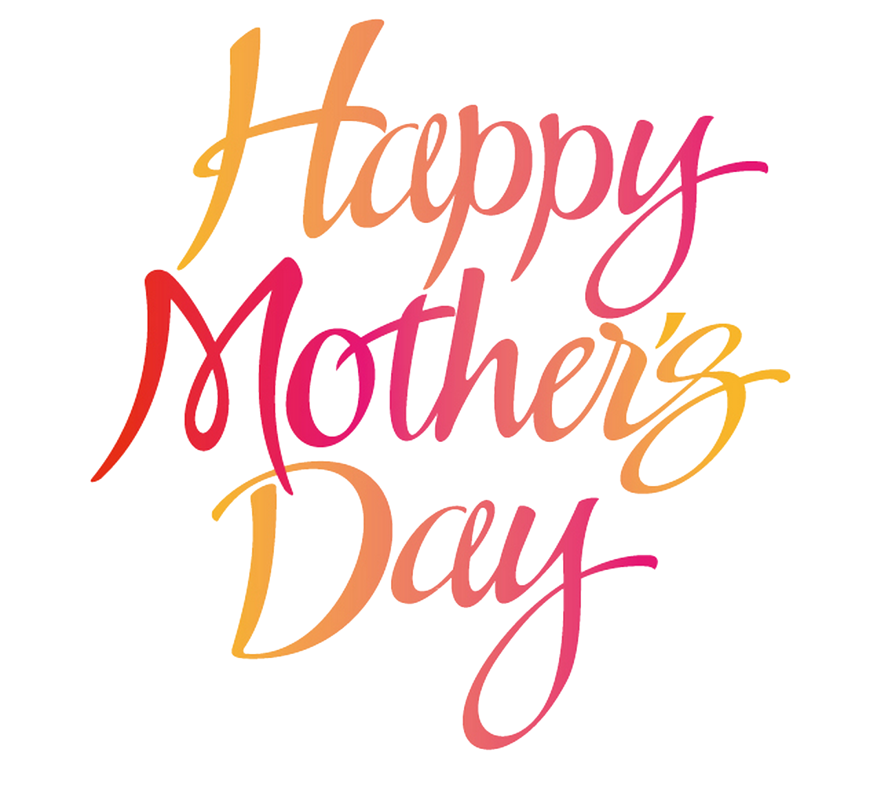 Mothers Day Png Transparent Images  4542