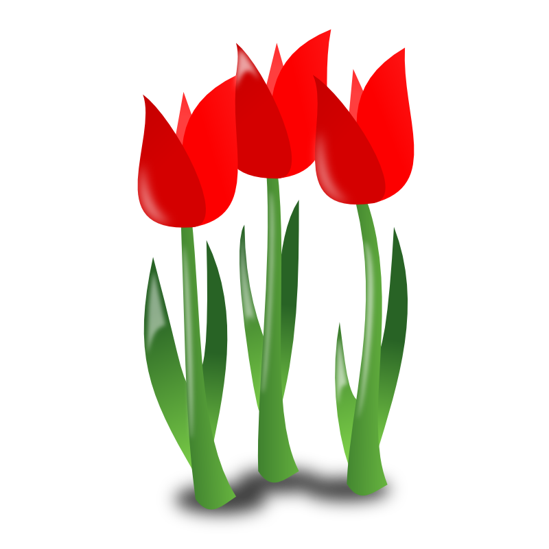 Rosas Mothers Day Clipart 4566