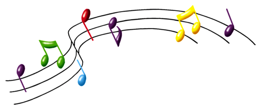 Music Notes Png Images 3756