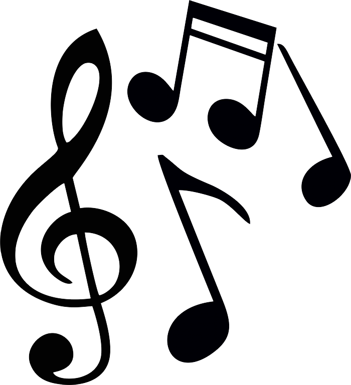 Music Notes Png Images 3759