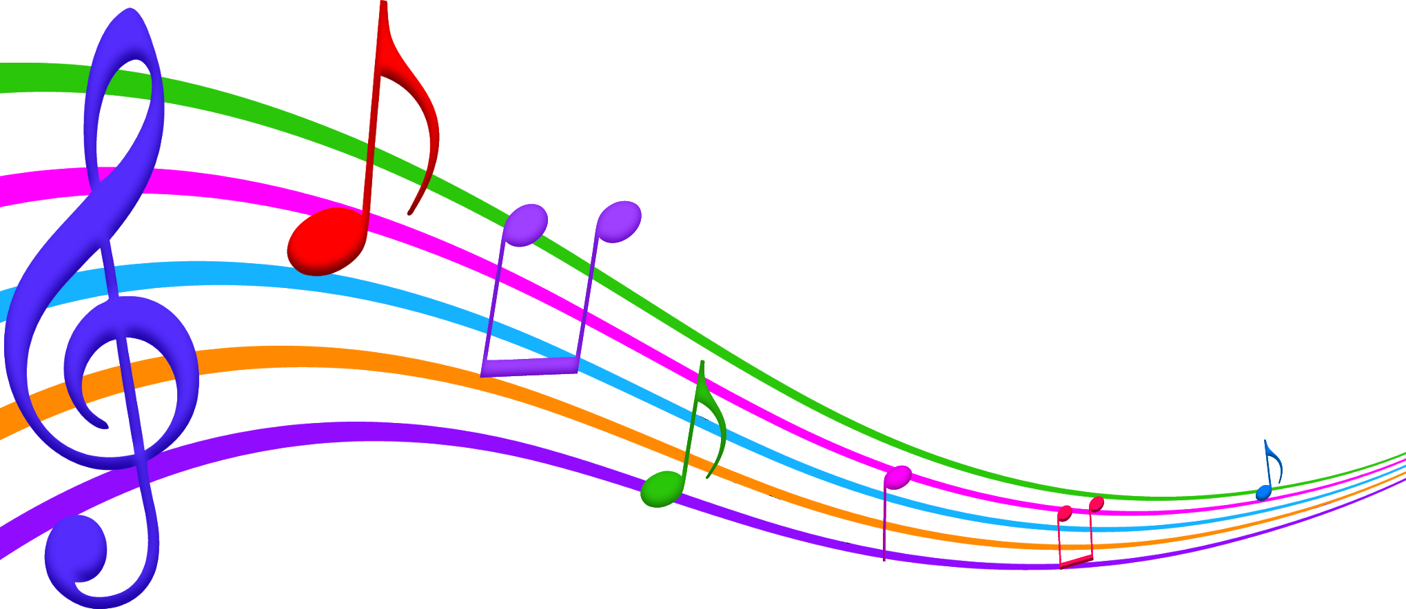 Musical Notes Png Transparent Image  3745