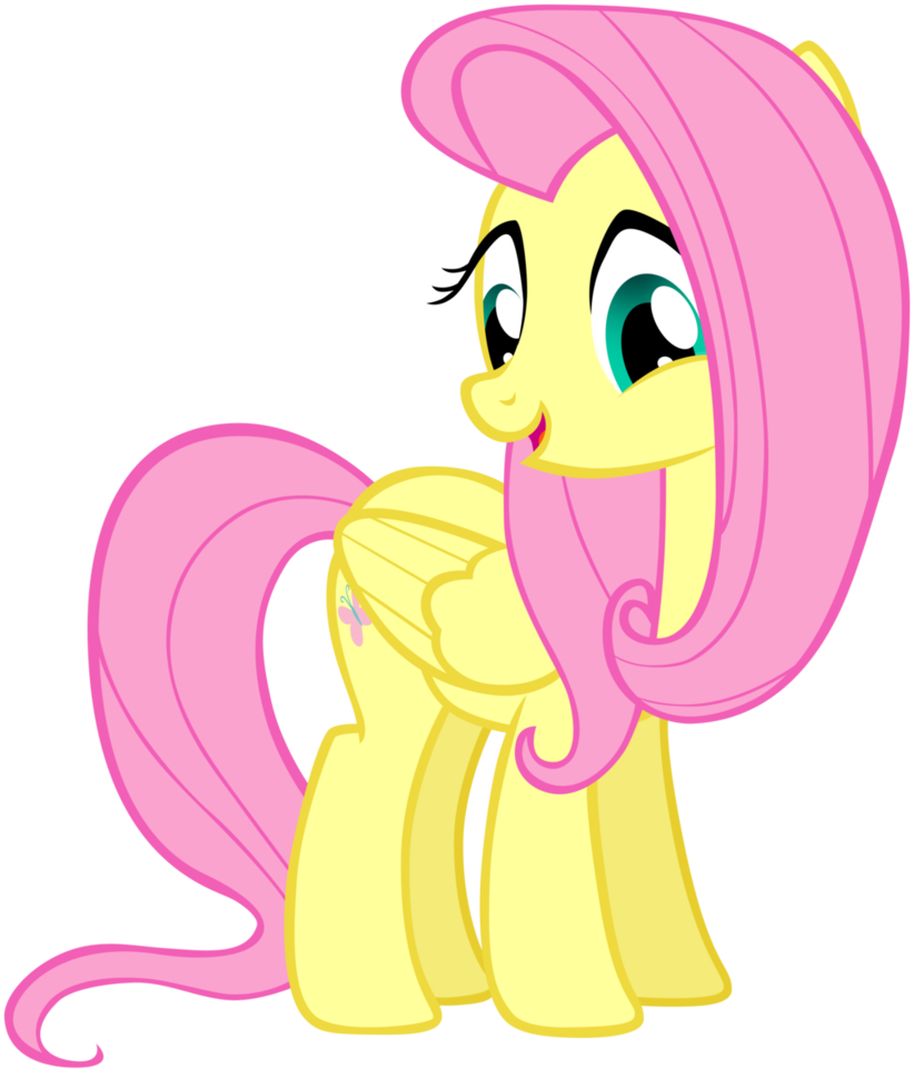 My Little Pony Pink Haired Images 26108