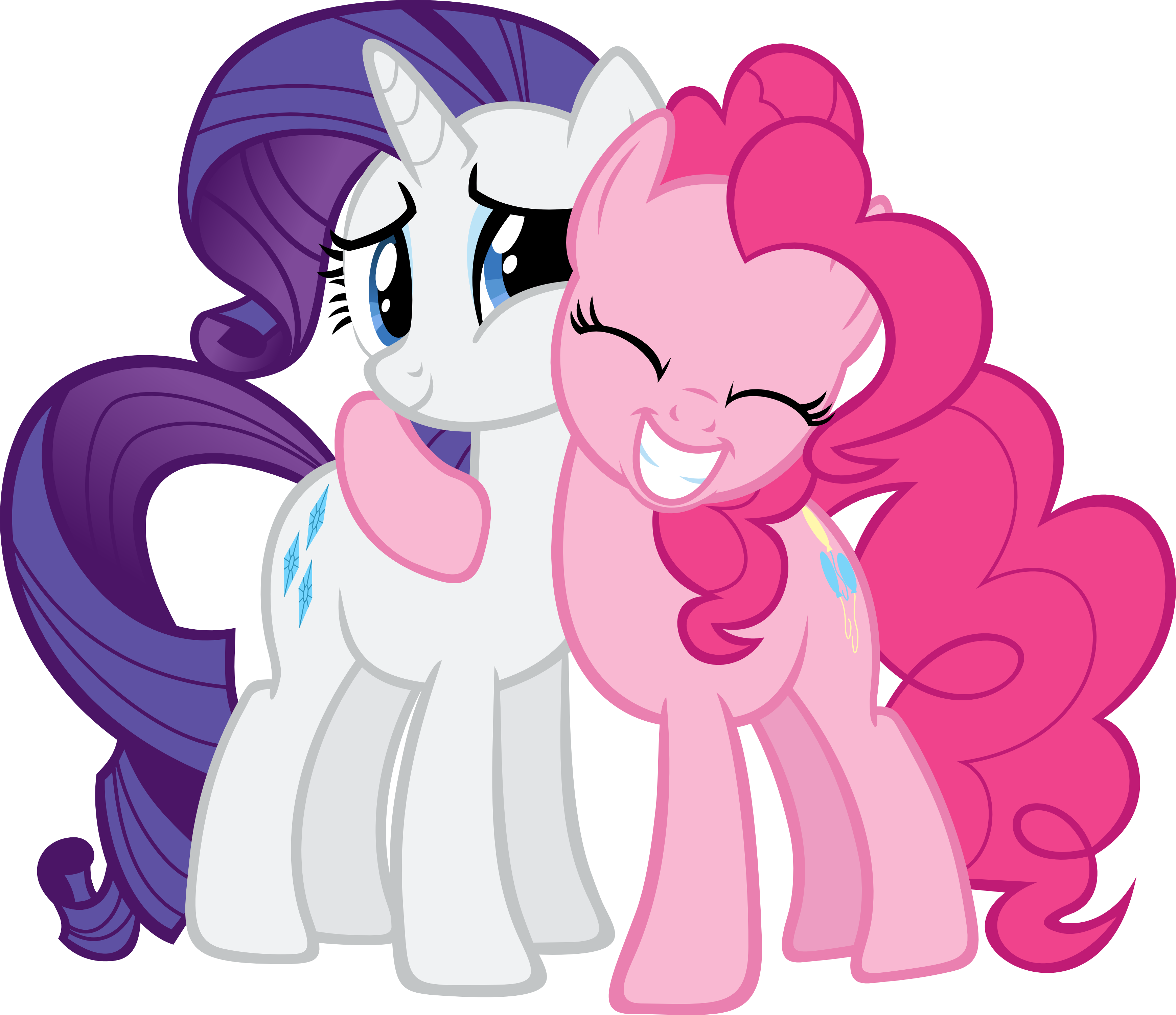 My Little Pony Happy Friends İmage