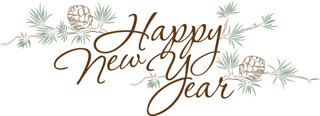 New Year 2017 Png Images Picture 4122