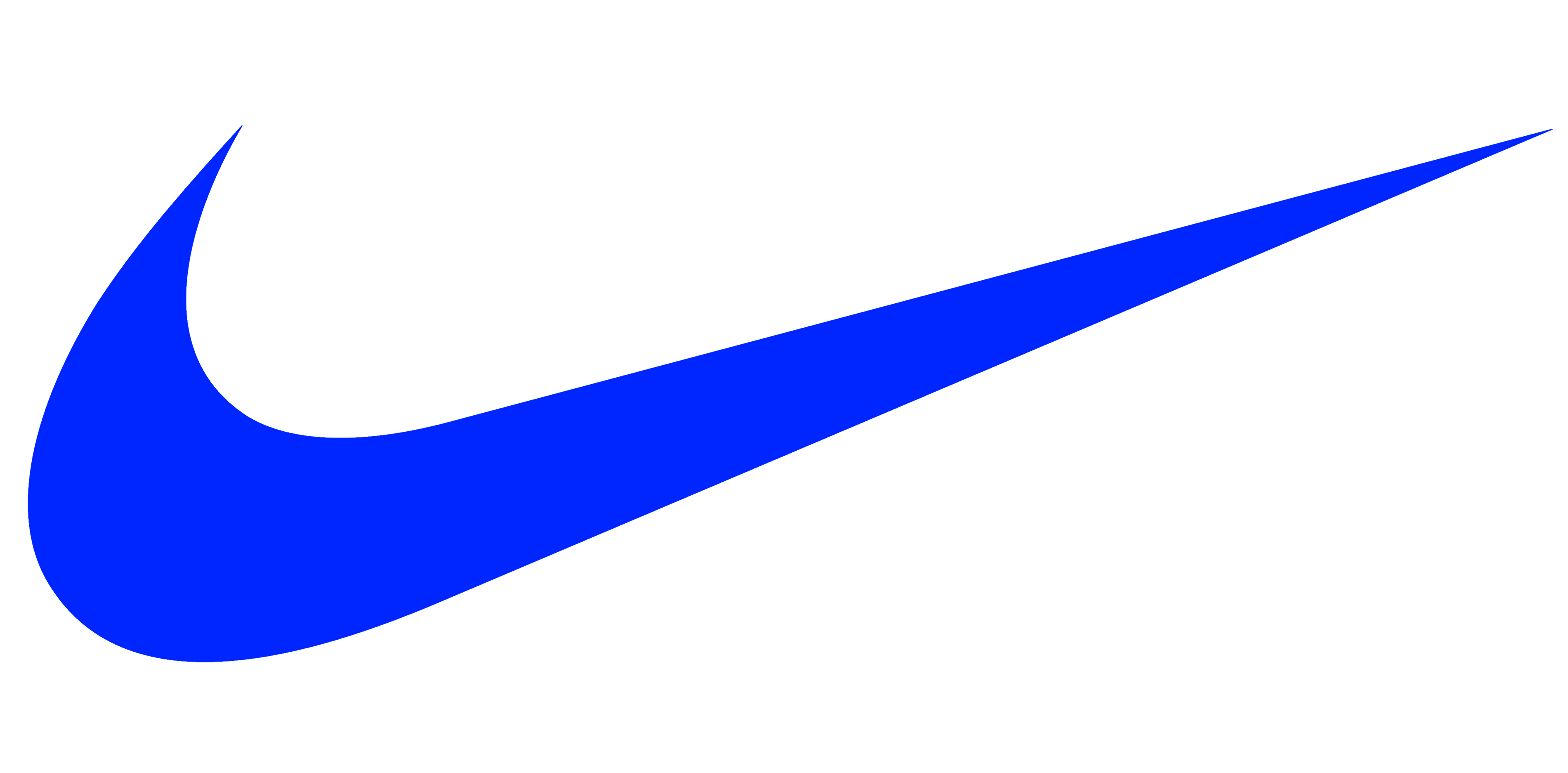 Nike Logo High Quality PNG