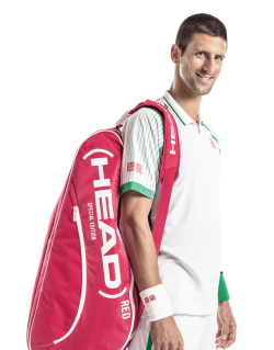 Novak Djokovic Clipart File 13732