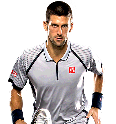 Novak Djokovic Free Transparent 13722