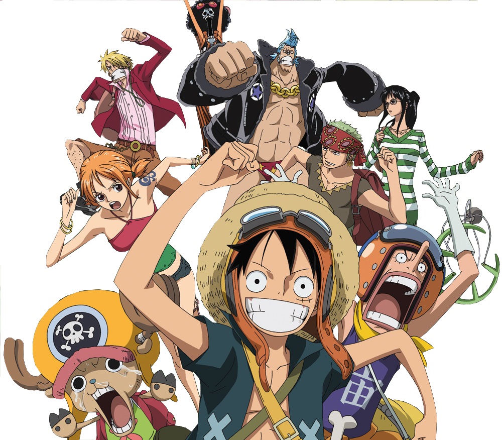 one piece picture 7 16568 transparentpng