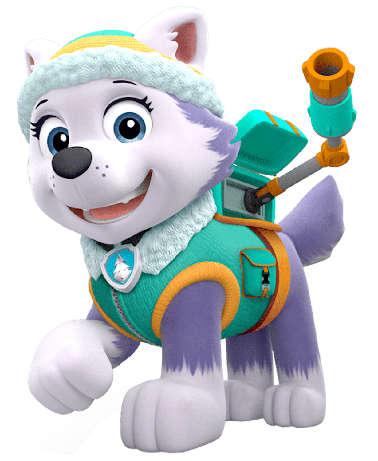 Paw Patrol Best Clipart 14107