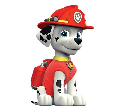 Paw Patrol Clipart Transparent 14115