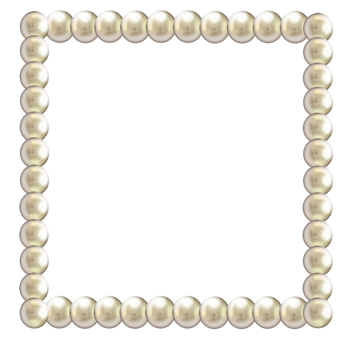 Pearl Frames Table Pictures - 3427 - TransparentPNG