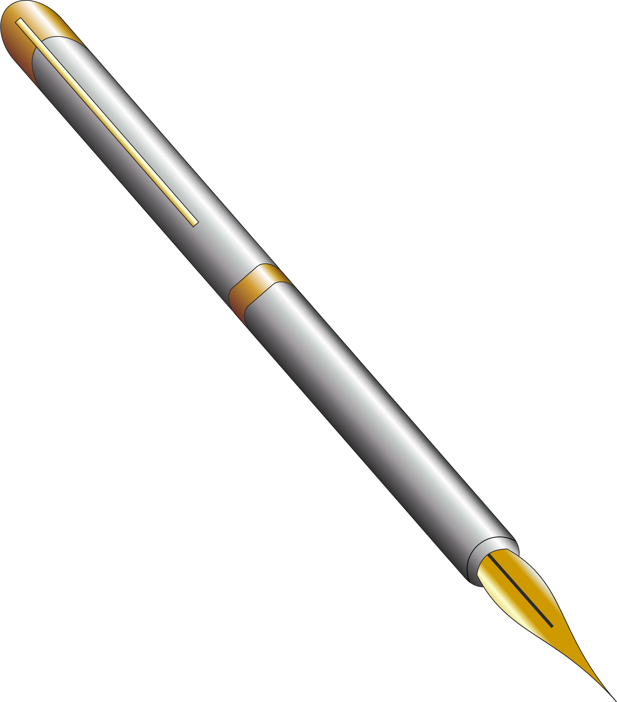 Pen PNG Icon 22271