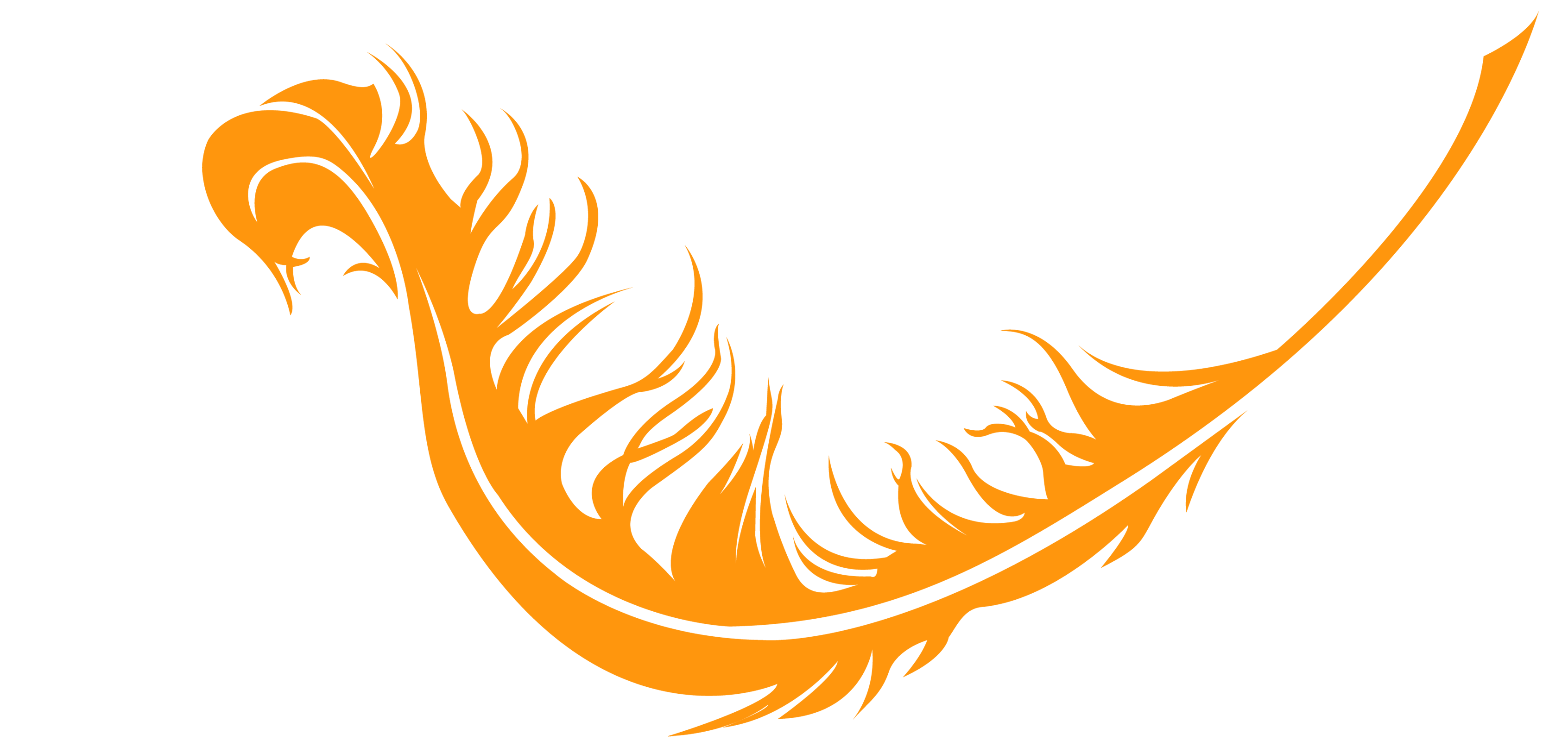 Phoenix Feather Wonderful Picture Images PNG Images