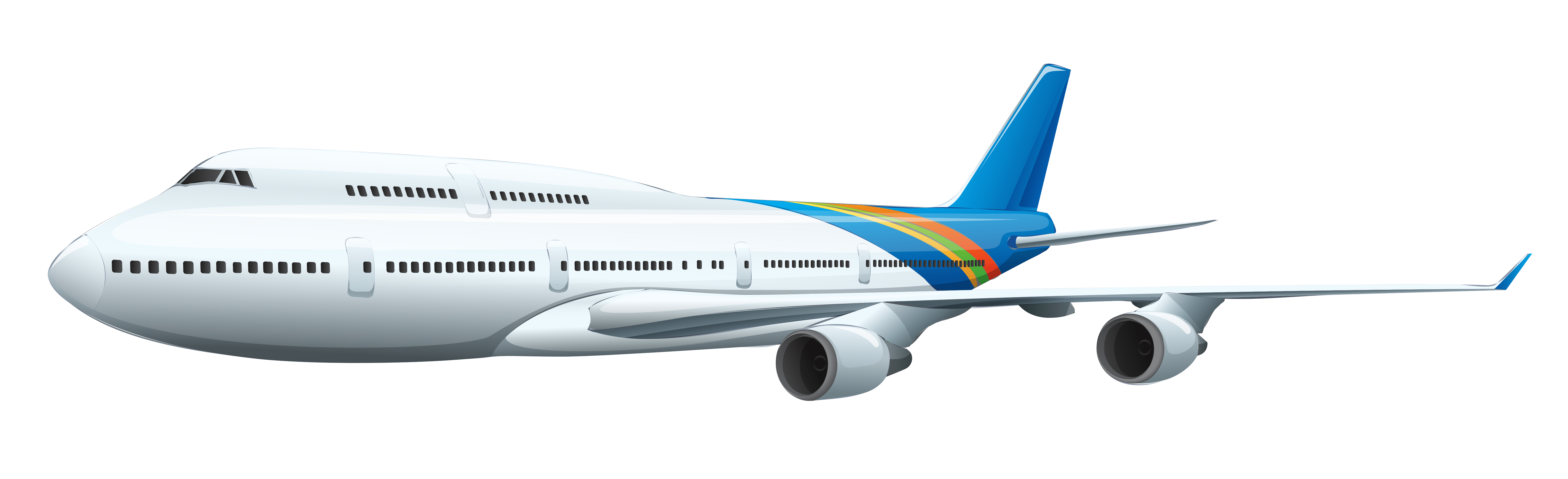 Plane High Quality PNG PNG Images