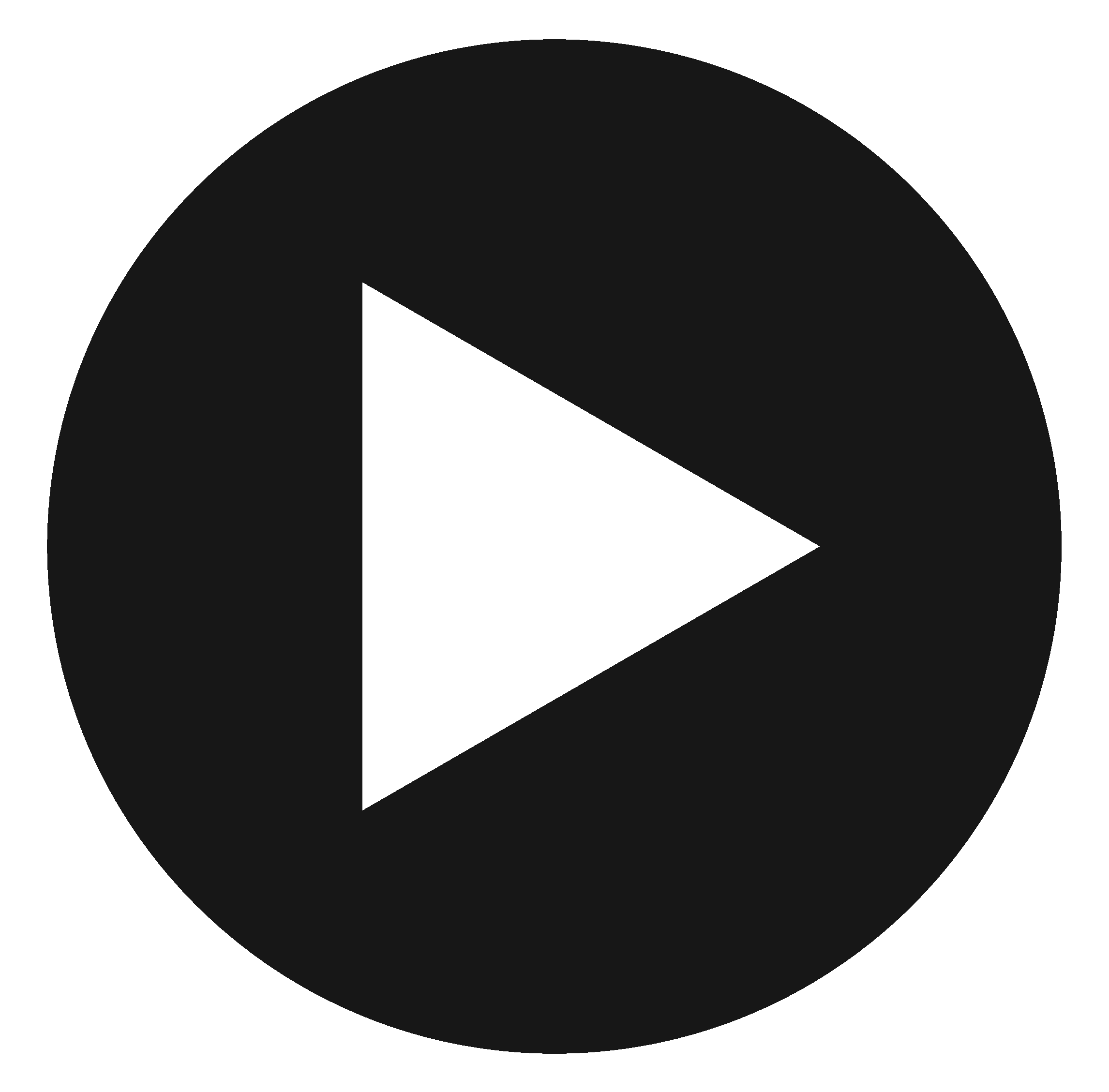 Play Button Cut Out Png 8 12810