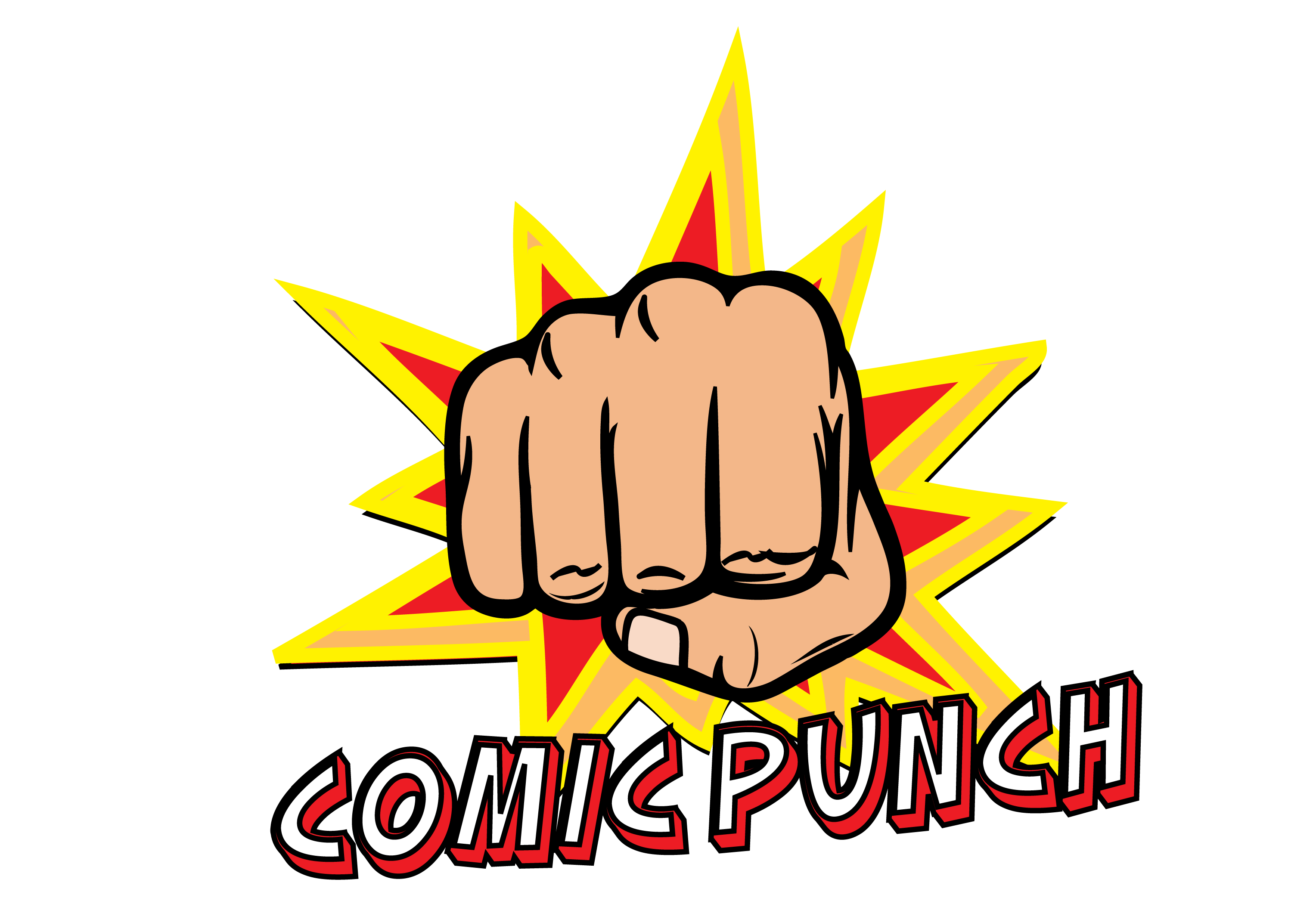 Punch Picture 13 PNG Images