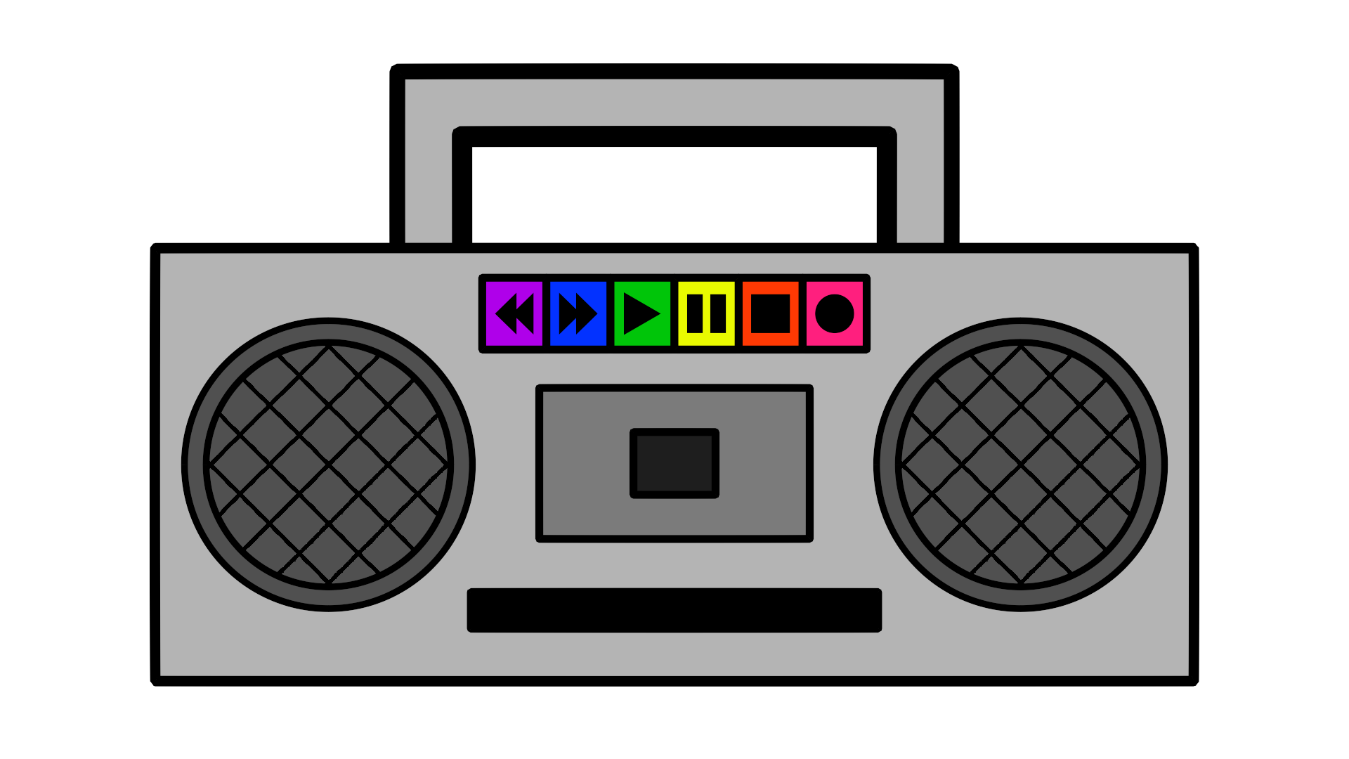 PNG Clipart Radio Photos 7205