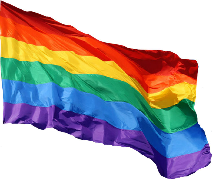Rainbow Flag Png Pictures 2047
