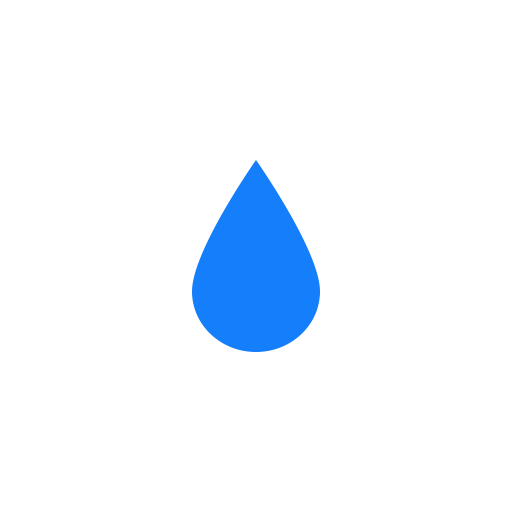 Raindrop Icon Png Pic 2093