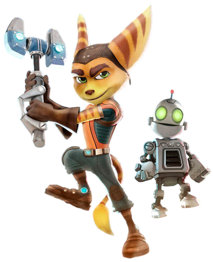 Picture Ratchet Clank 8678