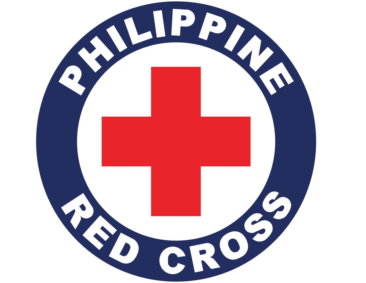 Philippine Red Cross Logo Png Images 26389
