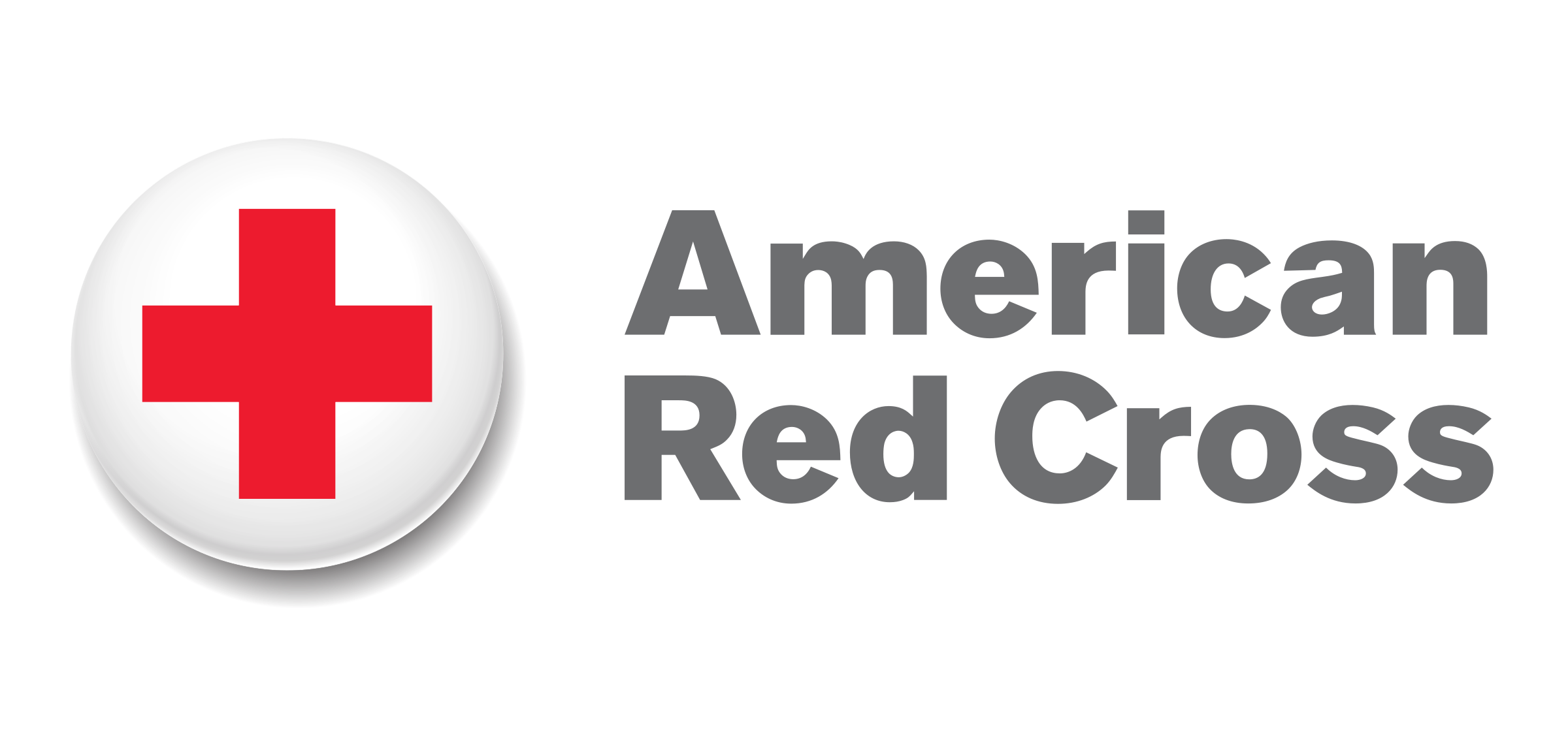 Font American Red Cross, Logo Organization Transparent 26373