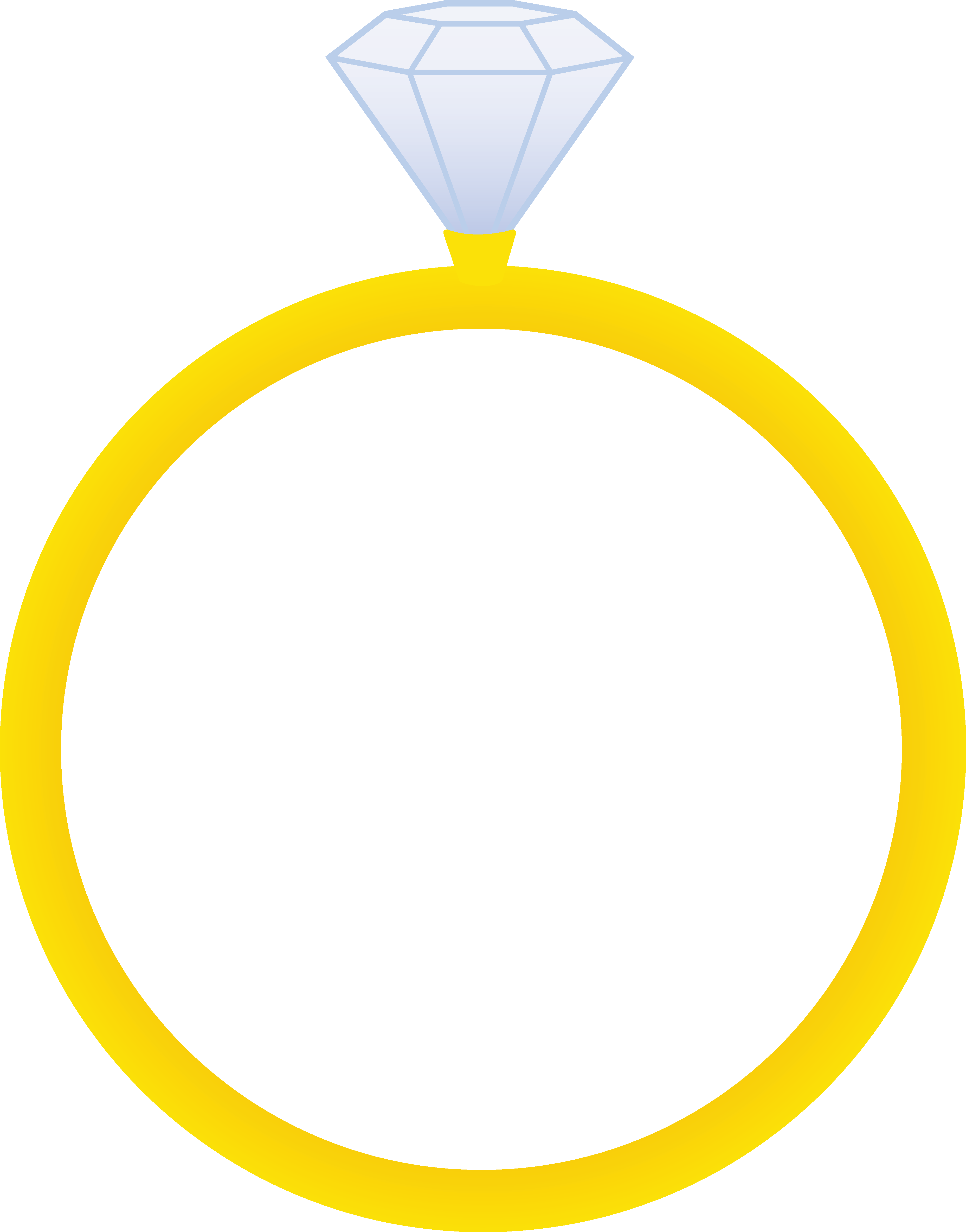 Ring Clipart HD