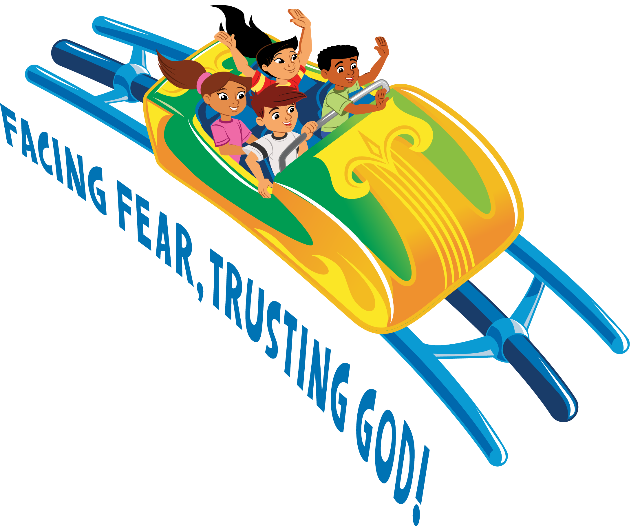 Roller Coaster Png Transparent Picture 1726