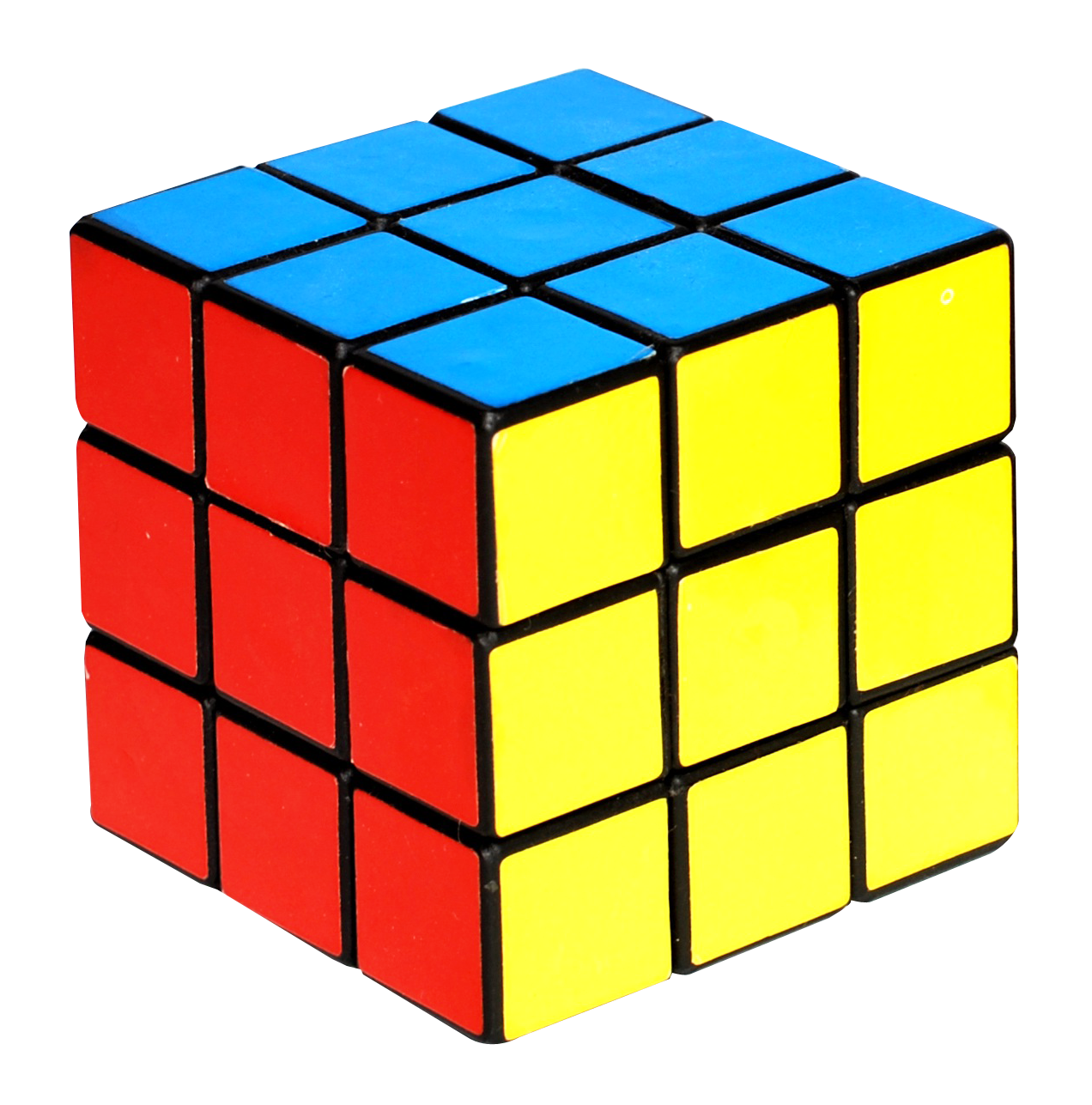 Rubiks Cube Game Image 25687