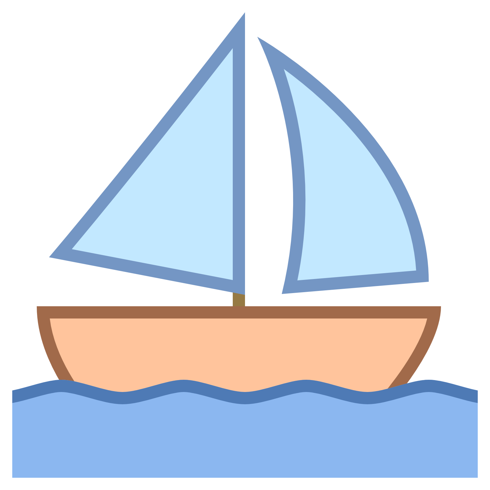 Sail Background 11044