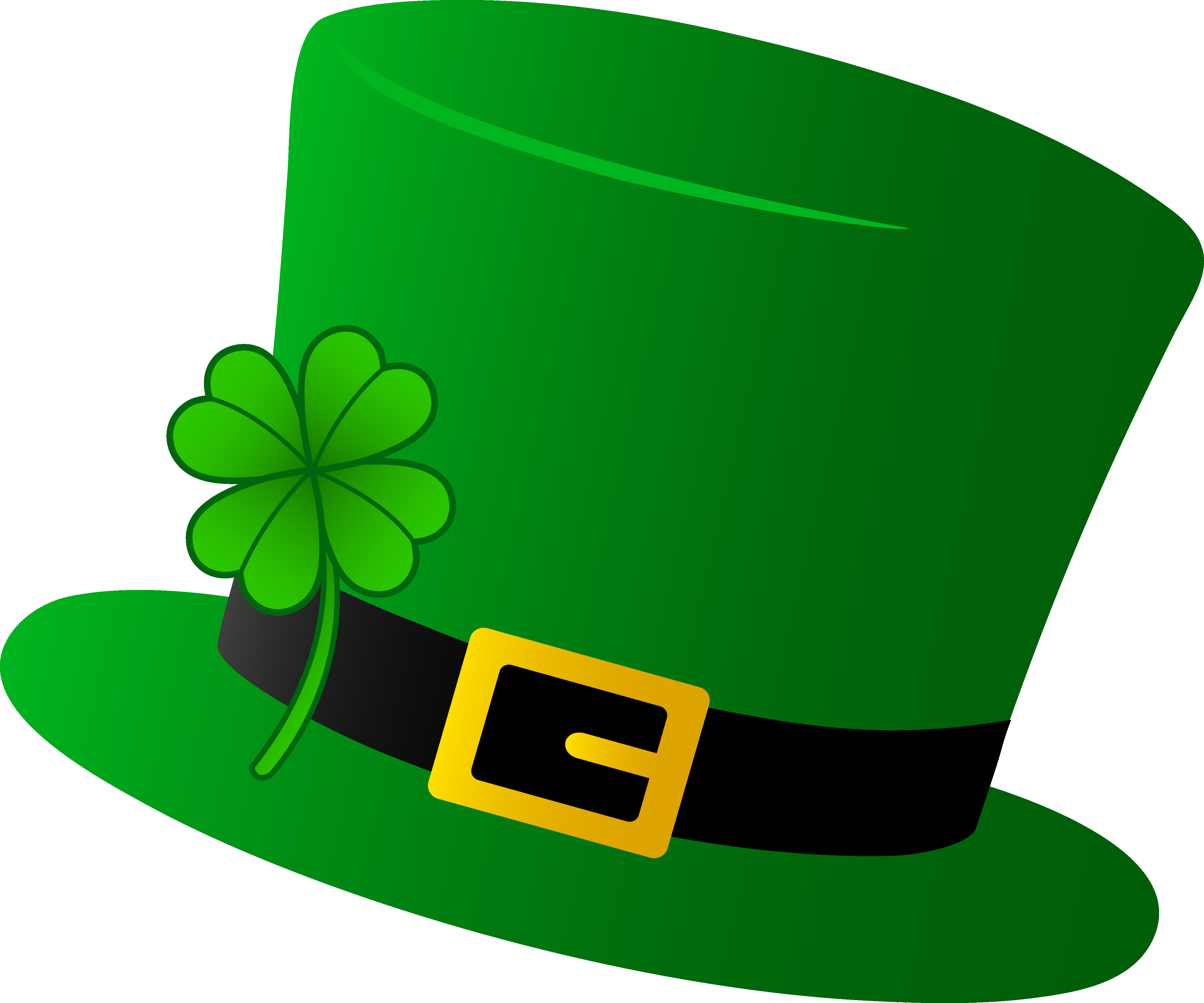 Green Saint Patricks Day Hat Images