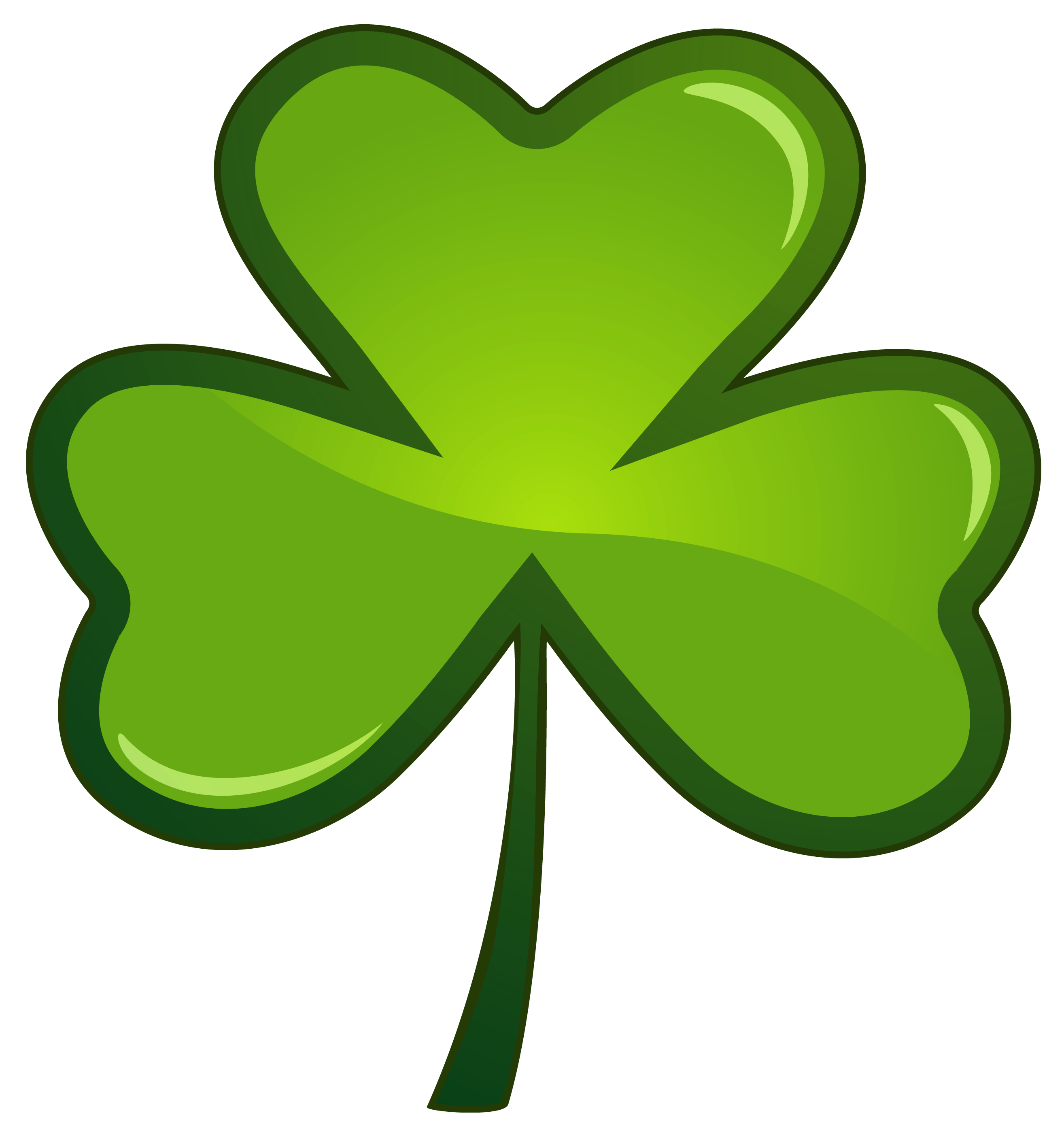 Images Of St Patrick Clipart 2193